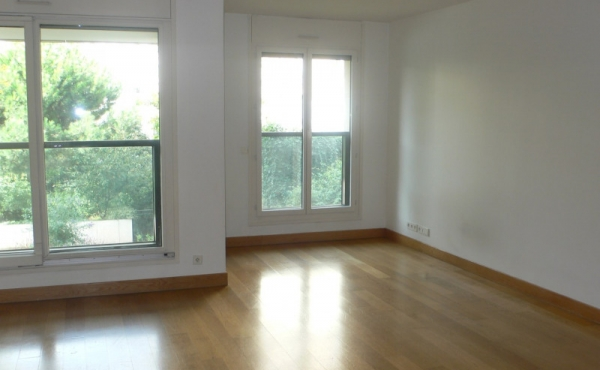 Appartement 113,75m² Levallois-Perret - Henri Barbusse